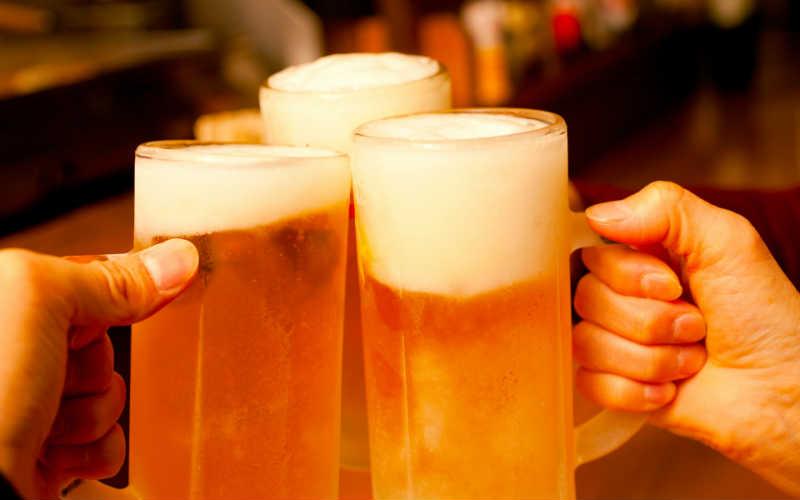 晩酌の適量とはどのくらい?ビールの理想的な量とは?