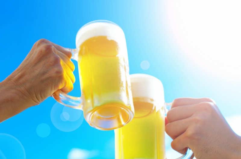 一ヶ月の飲み代の平均はいくら?手軽に酔える人気の高アルコール飲料まとめ!