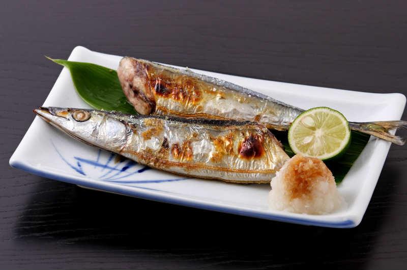 秋刀魚のトースターでの美味しい焼き方とは?サンマが不漁で価格高騰ってマジ?