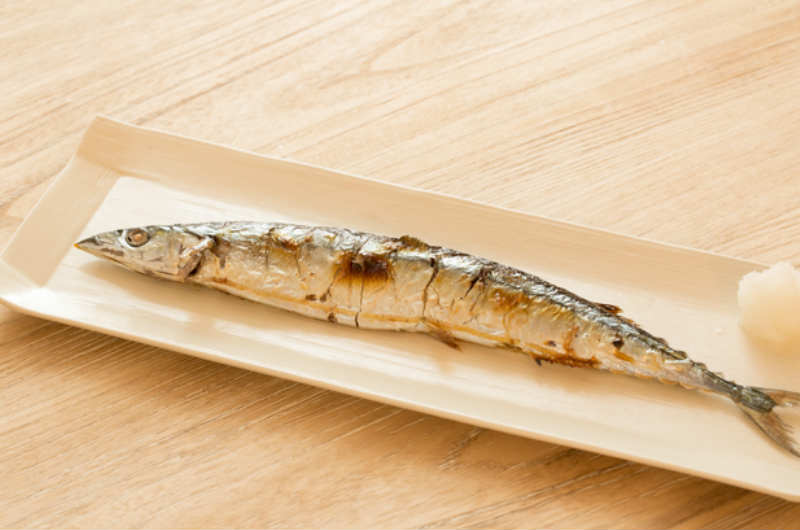 秋刀魚のトースターでの美味しい焼き方とは?