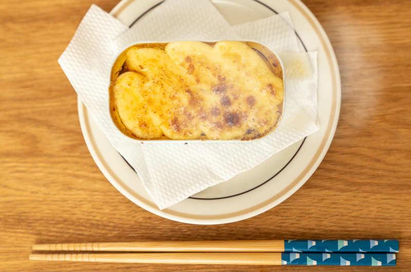 セブンイレブンのさんま蒲焼を使ったおつまみ!コンビニだけで作れるお酒のお供レシピ