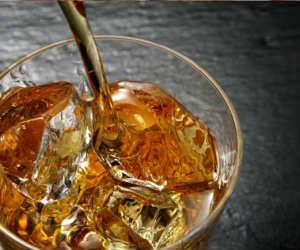 ジムビームのアルコール度数は何%?相性のいいおつまみもご紹介!