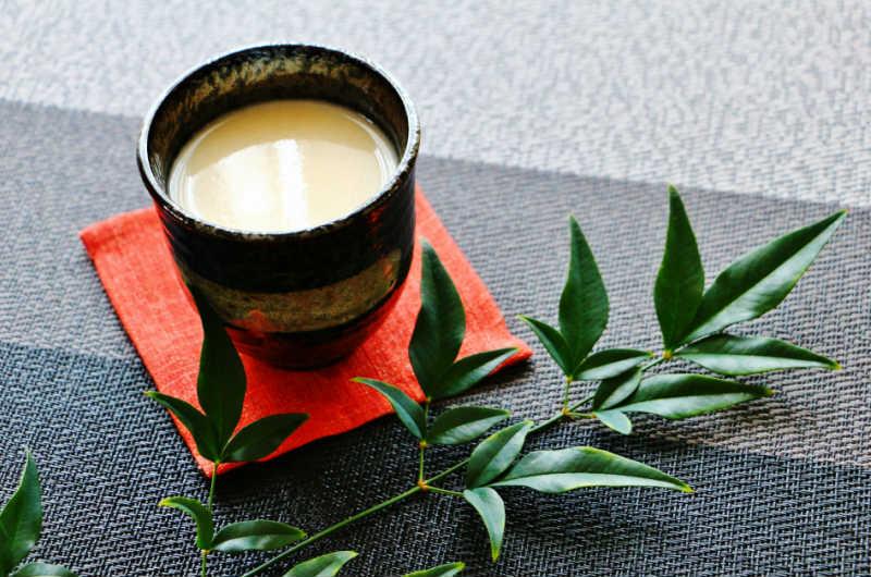 初詣の甘酒をのんで運転したらだめ?酒粕と米麹の2種類を見分ける方法とは?