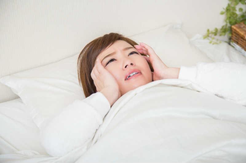 休肝日に眠れない時の対策はコレ!効果的な取り方も再確認!