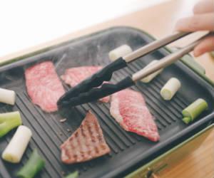 焼肉のテッポウとはどこの部位?希少部位のの栄養やカロリーについても!