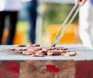 焼肉のトモサンカクとはどこの部位?希少部位の栄養やカロリーについても!
